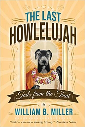 The Last Howlelujah Book Cover