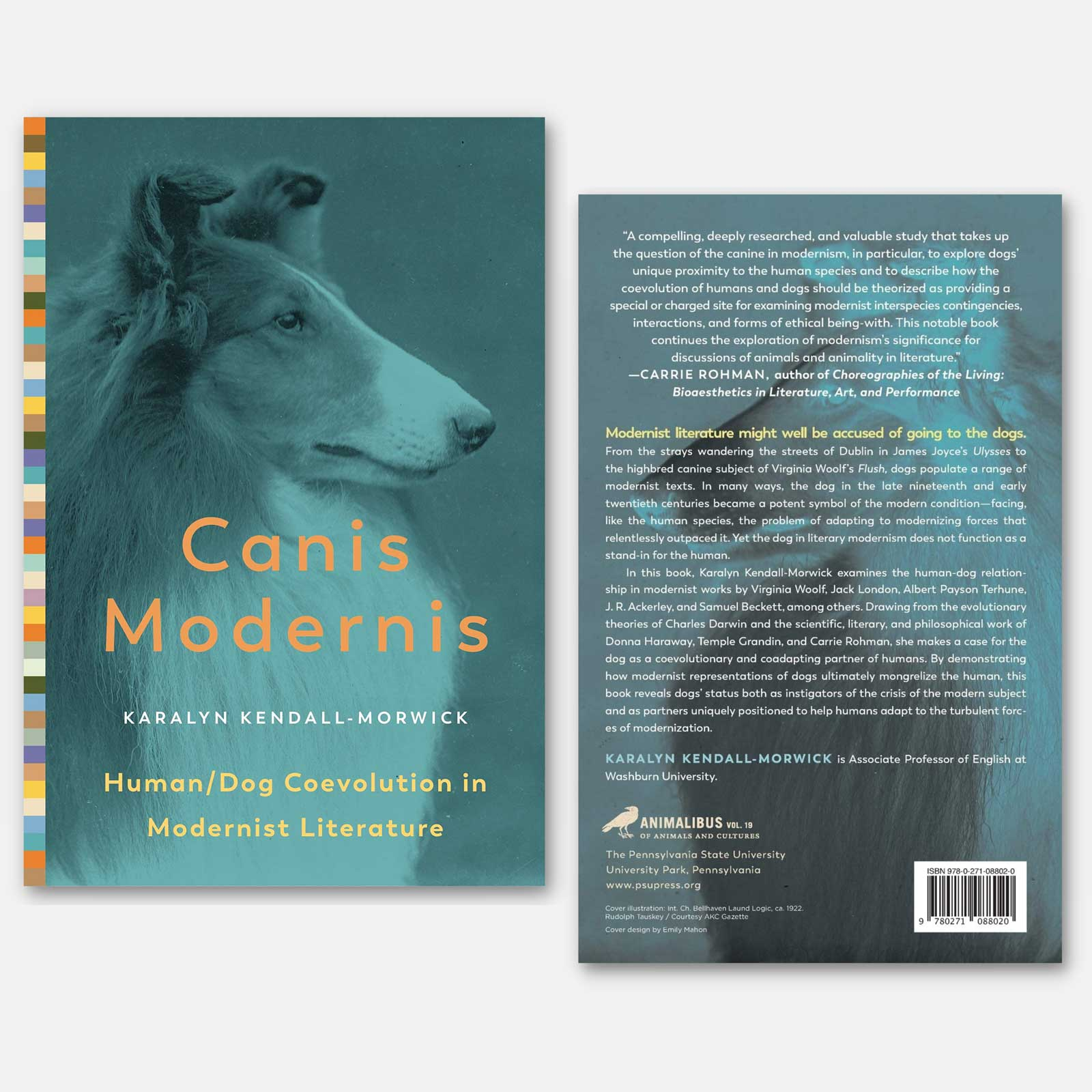 Canis Modernis Book Review